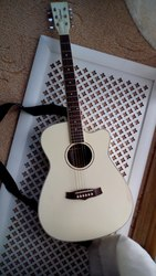 продам гитару электро акустика